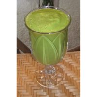 Avocado Cucumber Shake