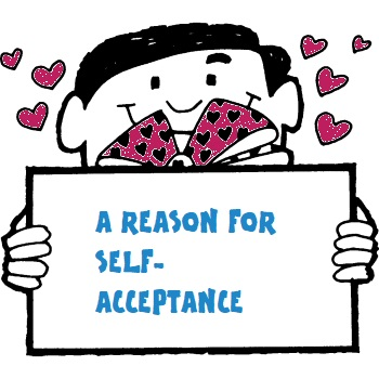 Reason For Self-Acceptance