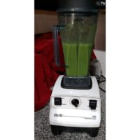 Green Drink on Vitamix