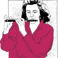 Flute Mood