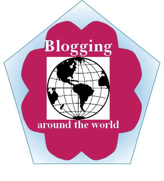 Blogging Around the World