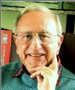 Joaquin Fuster