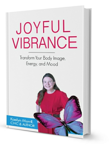 Joyful Vibrance by KaeLyn Morrill