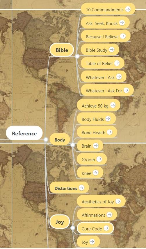 Maps Gazeteer 2