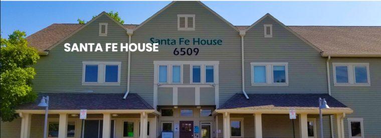 Santa Fe House
