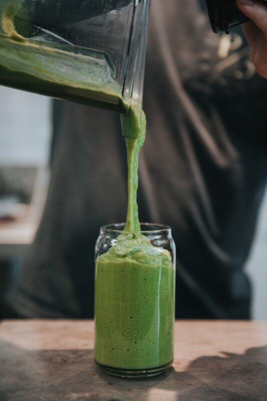 A Green Drink Every Day