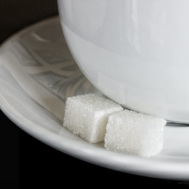 Less Than 30 Grams of Sugar